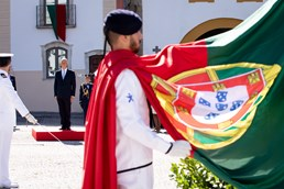 Day of Portugal, Camões and the Portuguese Communities